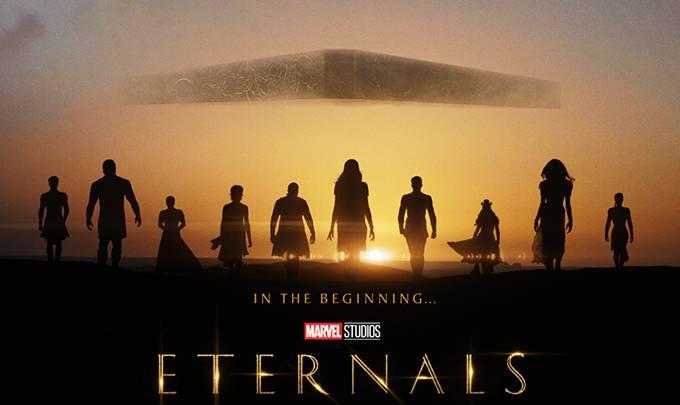 Poster Eternos