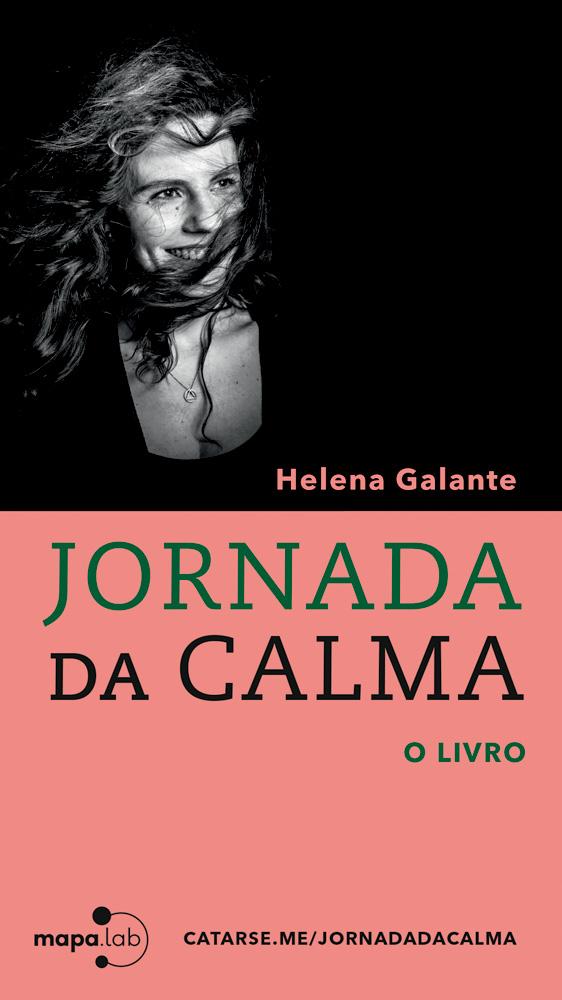 A imagem apresenta a capa do livro