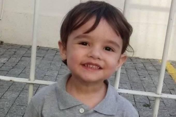Gael Nunes: criança foi agredida dentro do seu apartamento