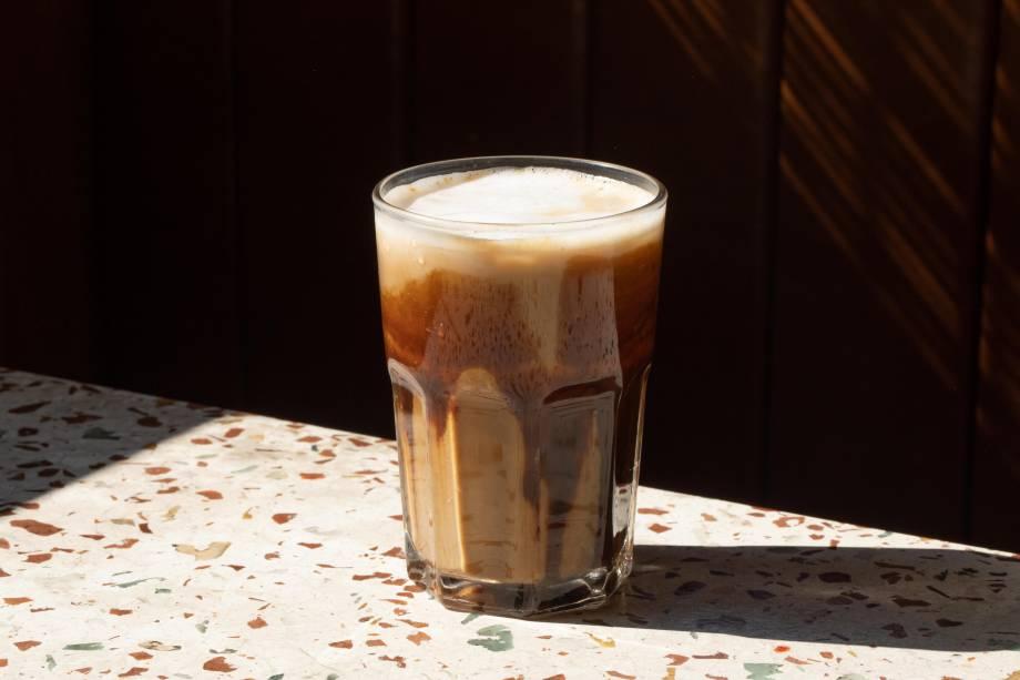 Rapadura kafé: novidade do endereço de brunch