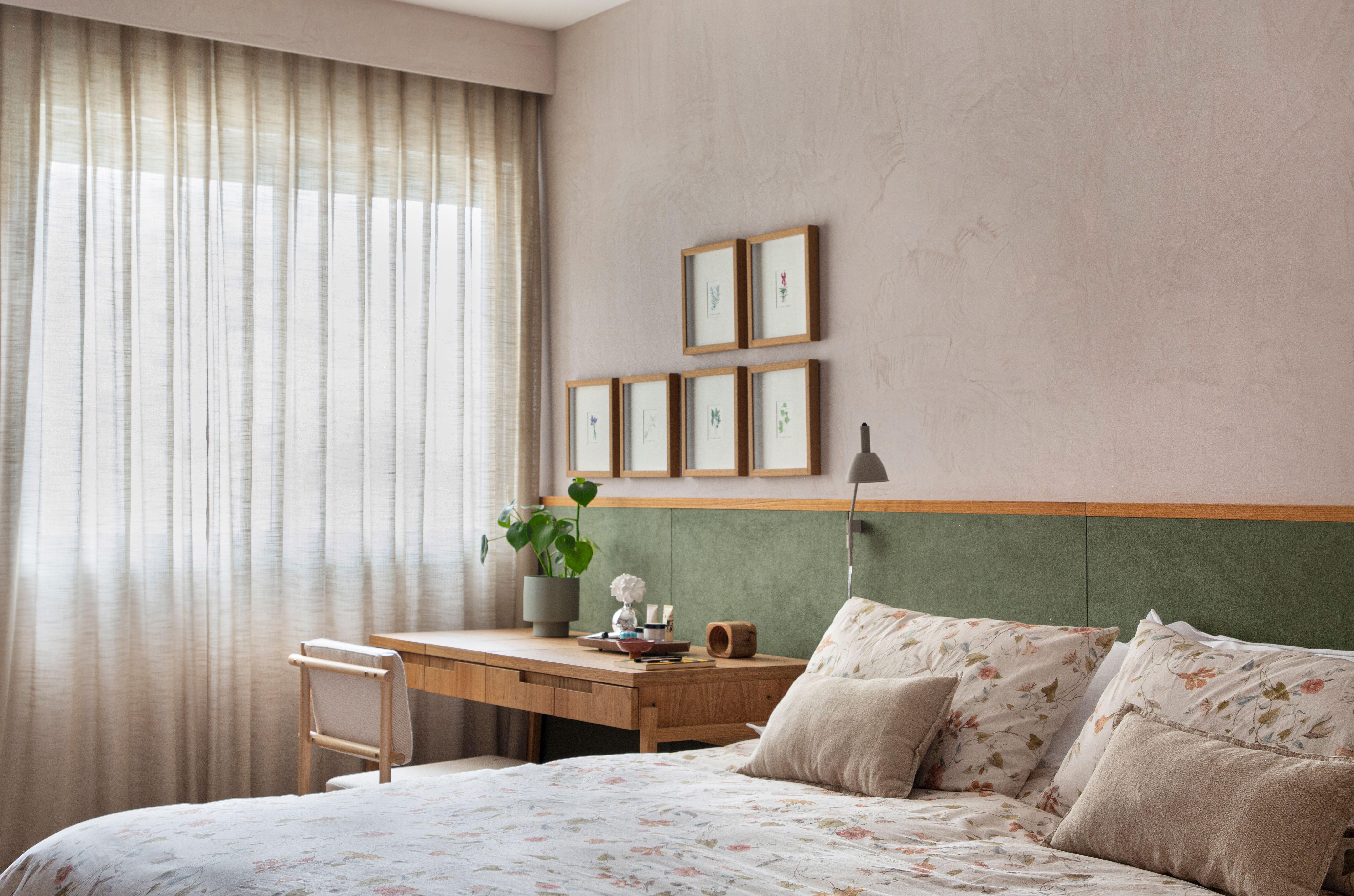 Apartamento cosmopolita e despojado é o novo projeto de Cacau Ribeiro.