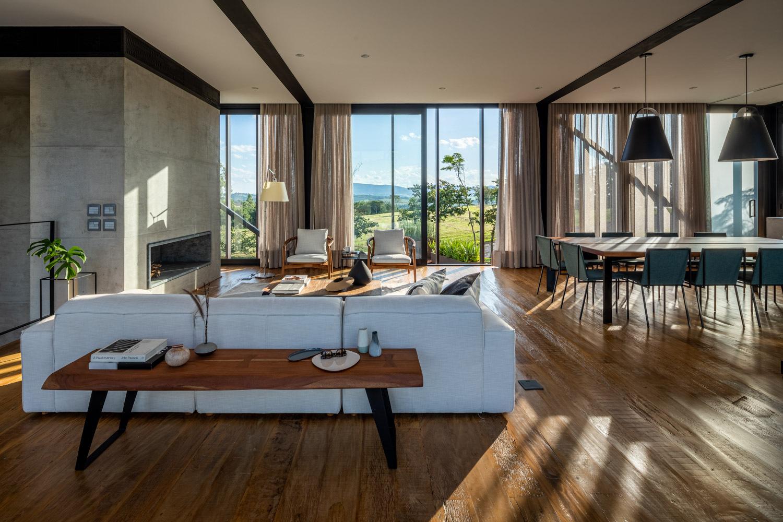 Casa Cigarra - Projeto FGMG Arquitetura.