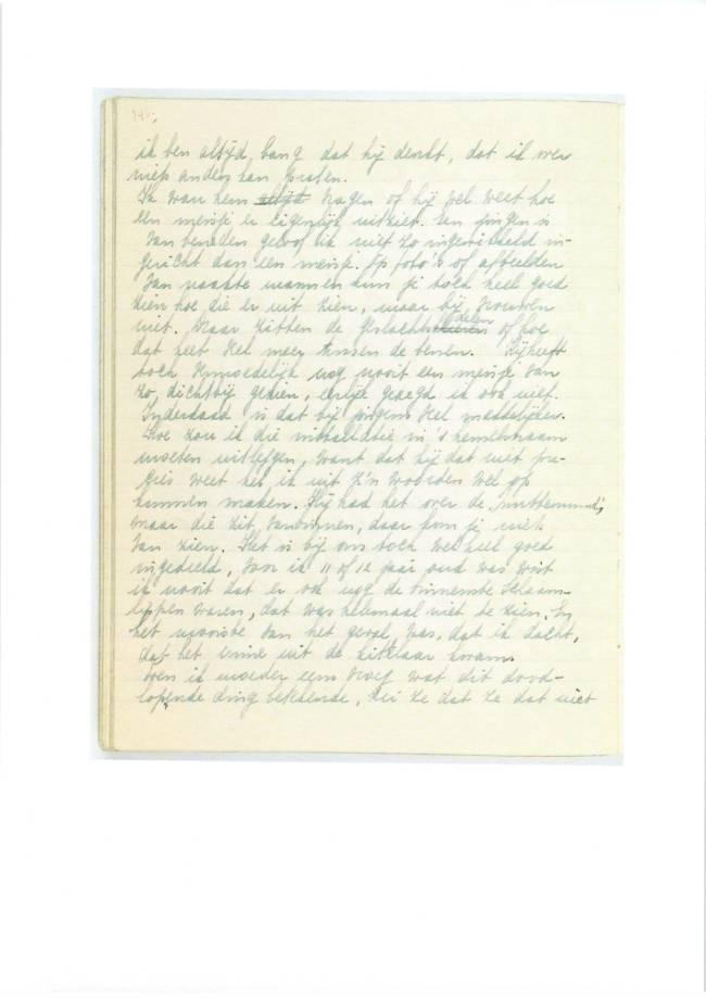 Anne Frank: versão original de trecho acusado de erotização por parte de pais de alunos da escola Mobile