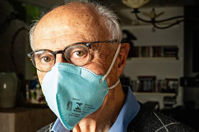 Eduardo-Suplicy-papo-vejinha-máscara