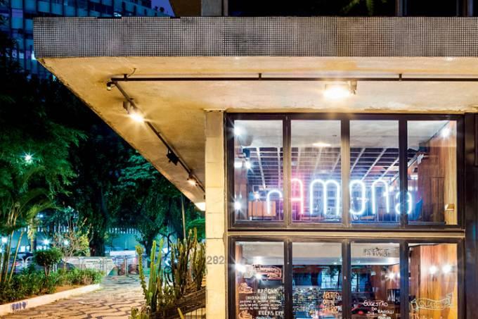 Restaurante Ramona – 2021