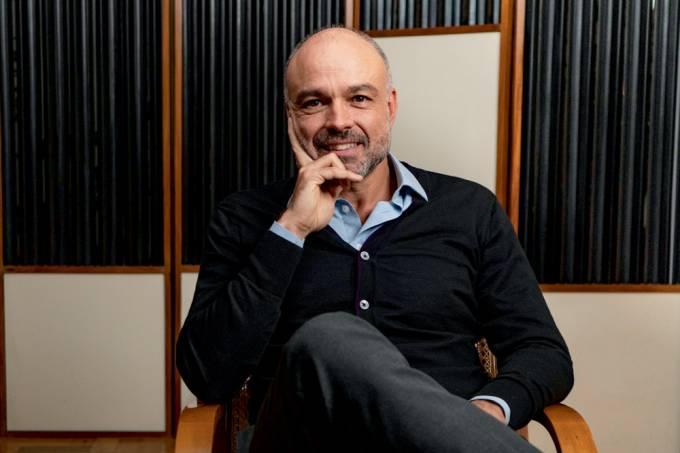 Rodrigo Bressan (MARCELO HALLIT)