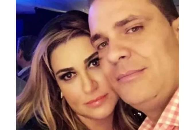 Anne Cipriane Figo, acusada de mandar matar o namorado