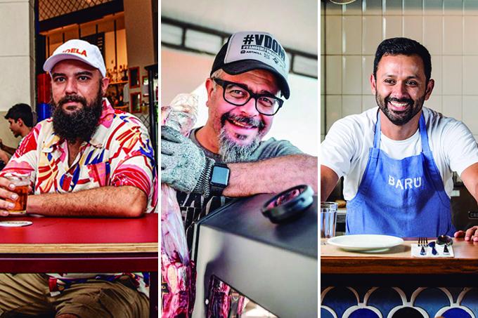 Holy Burger – chefs convidados