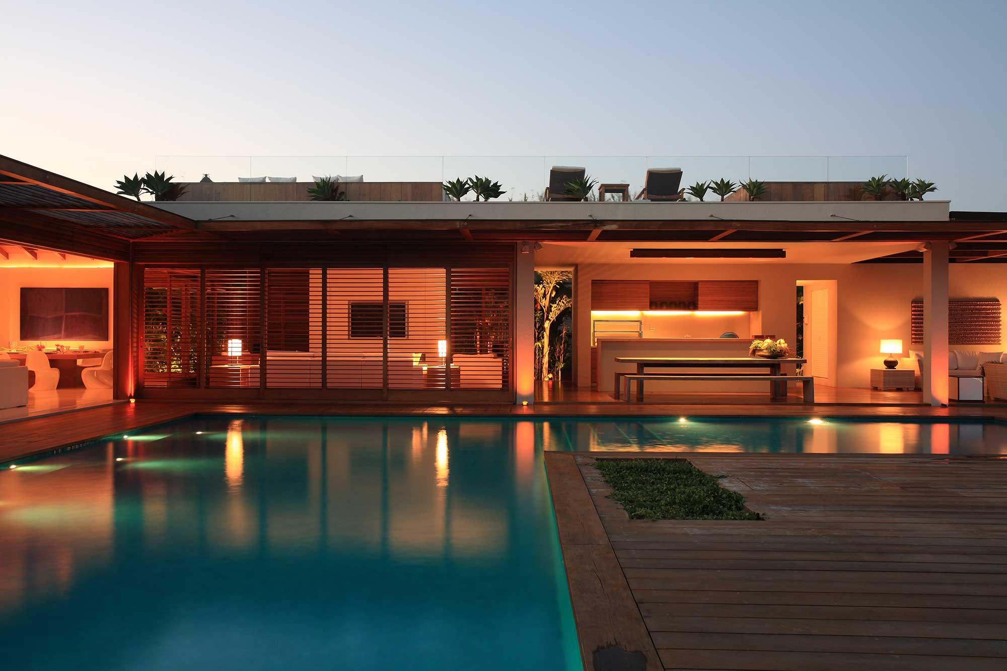 Casa Trancoso - Projeto: Roberto Migotto.