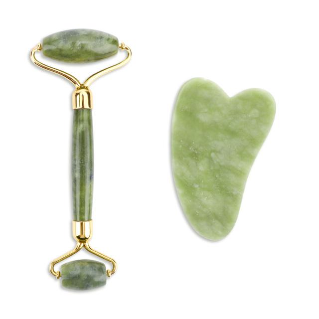 Jade roll.