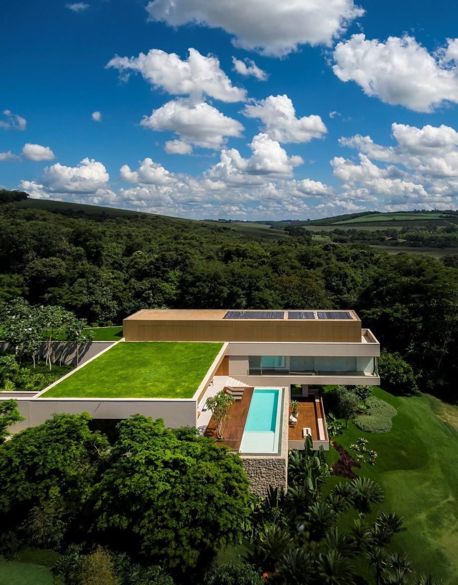 Casa NVD – Projeto: Arthur Casas.