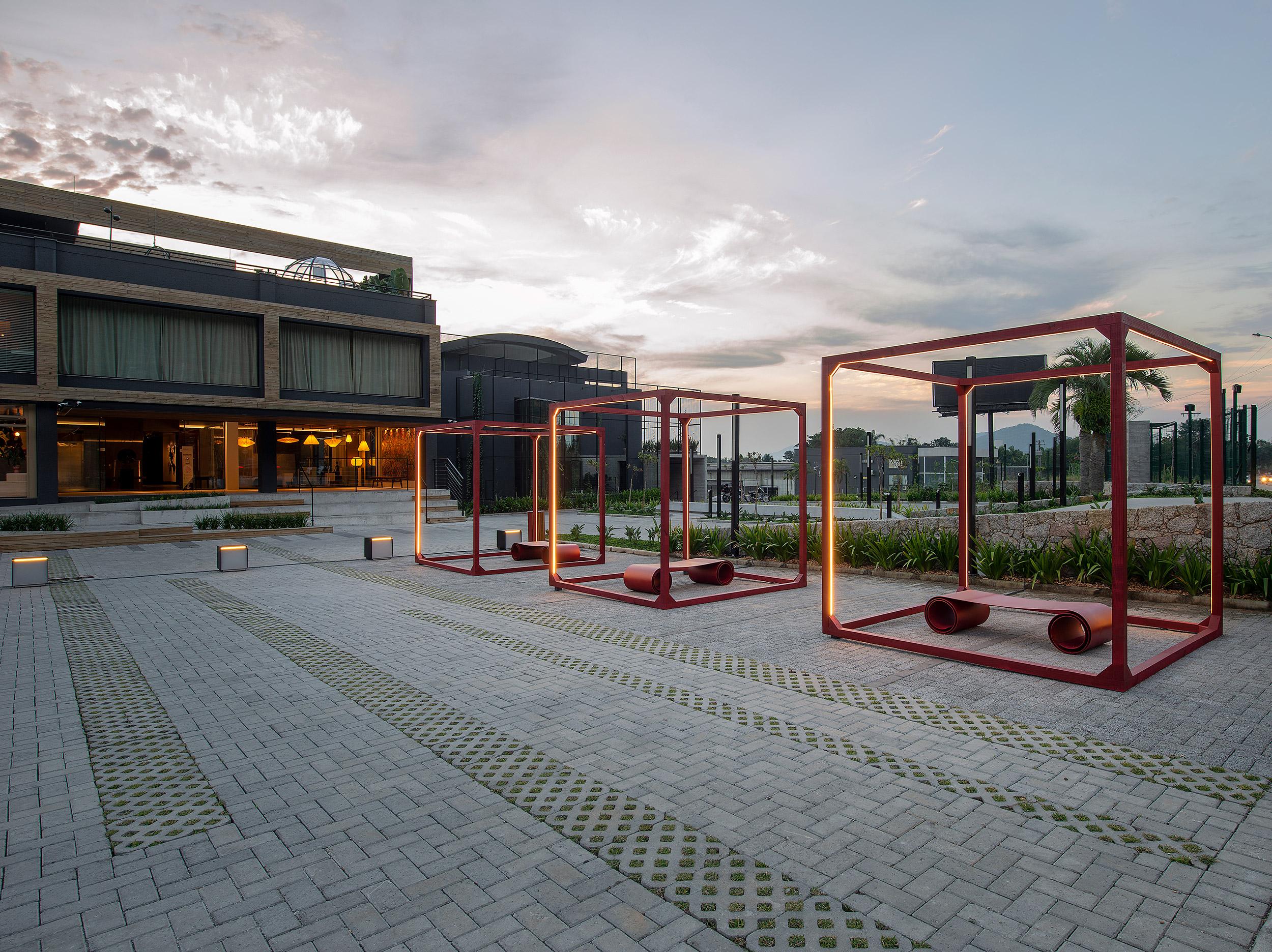 Quem cria nasce todo dia - Ana Trevisan   Paisagismo + Arquitetura