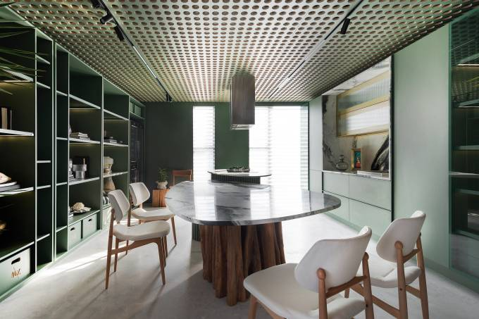 Loft Naturalle – Michael Zanghelini