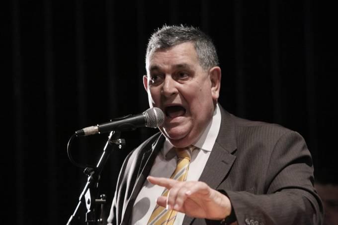 O vereador Arnaldo Faria de Sá (Progressistas)