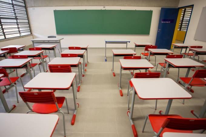 escola estadual cohab zon aleste fazenda do carmo
