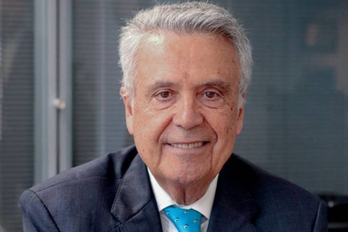 Braga presidente da Sabesp