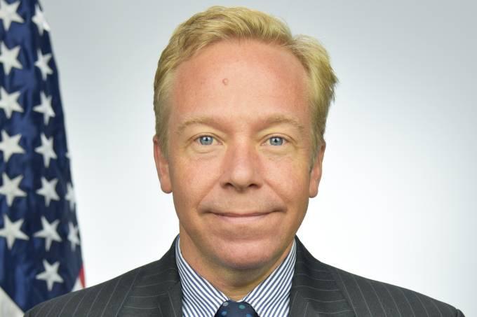 David Hodge (Divulgação)