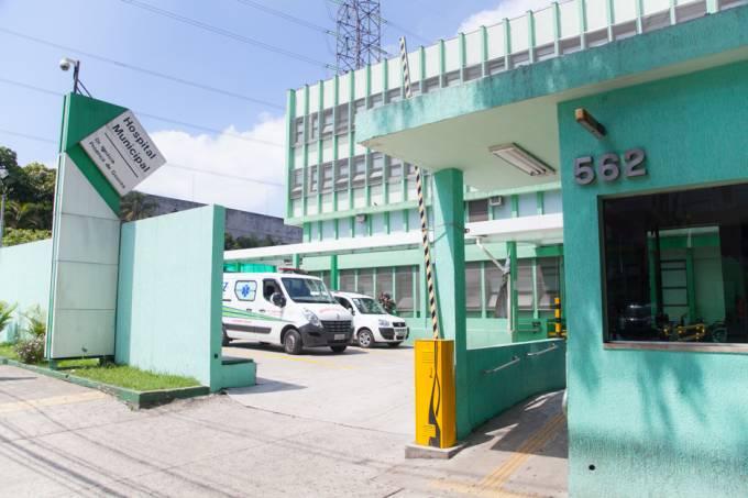 Hospital Ignácio Proença de Gouveia