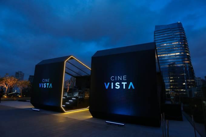 JK Iguatemi – Cine Vista