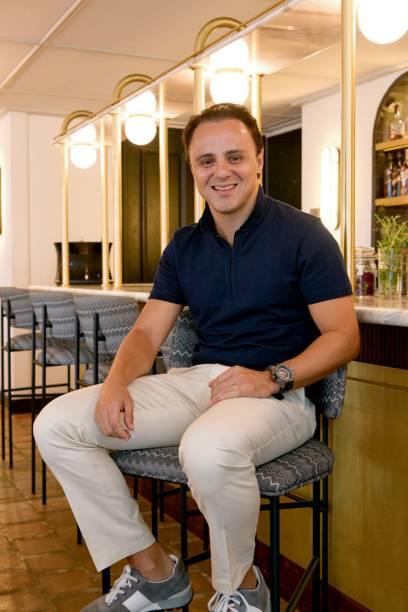 Massa: responsável por trazer a filial da casa de Mônaco