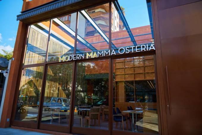 Modern Mamma Osteria