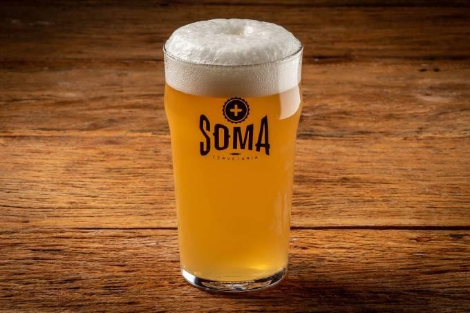 Soma Cervejaria