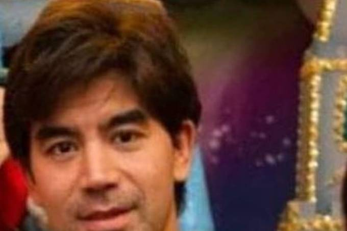 O juiz Rafael Bragagnolo Takejima, de 41 anos