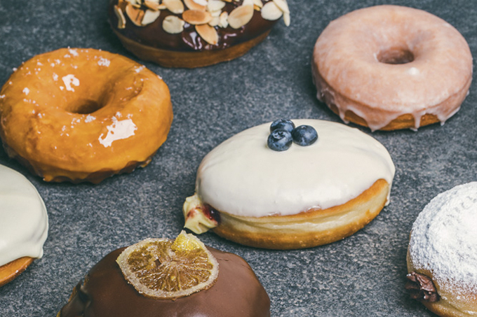 kez donuts