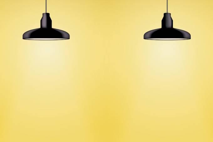 aumento na conta de luz