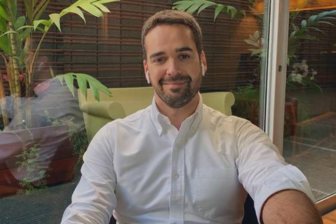 Eduardo Leite: governador assume homossexualidade