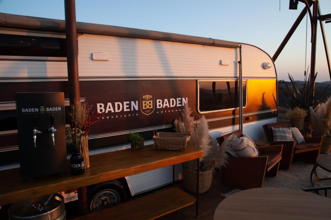 Trailer da Baden Baden
