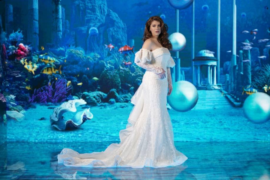 Ariel Classic, por Lucas Anderi.