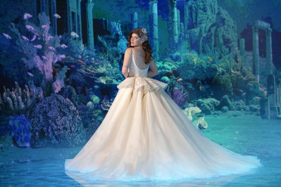 Ariel Fancy, por Lucas Anderi.
