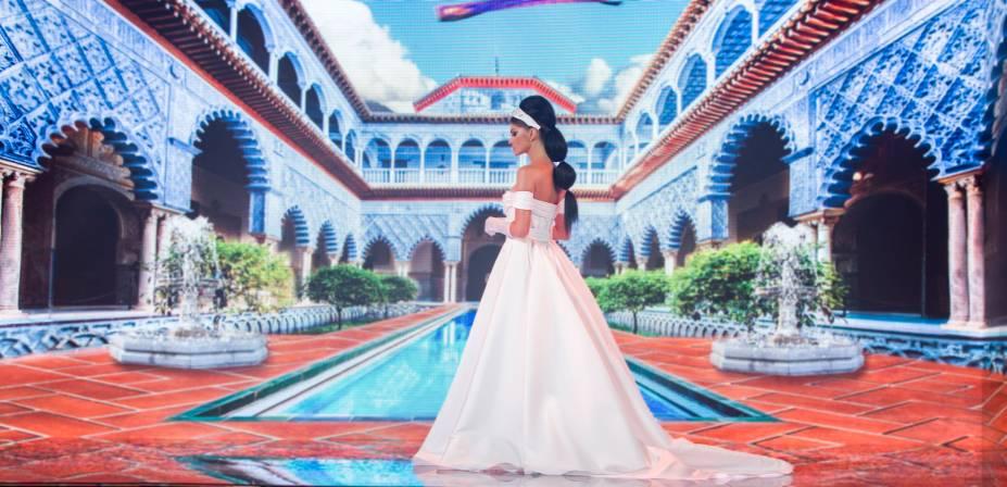 Jasmine Clean, por Lucas Anderi.