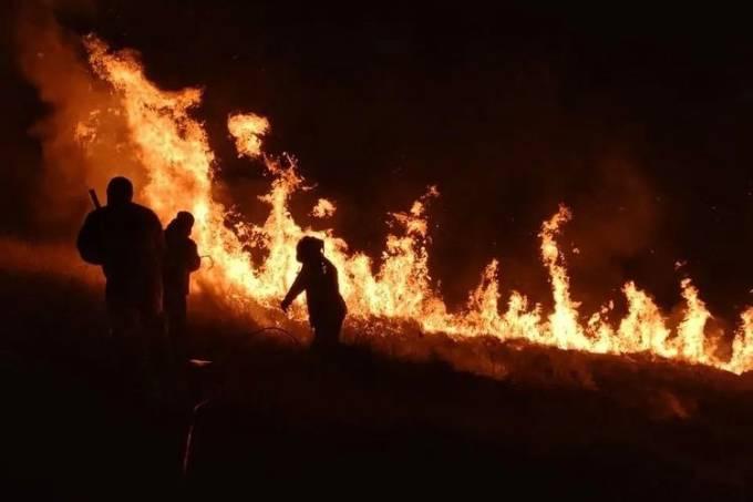 bombeiros parque juquery