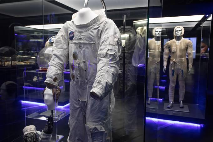 Exposição Space Adventure, Shopping Eldorado (Leo Martins (4)