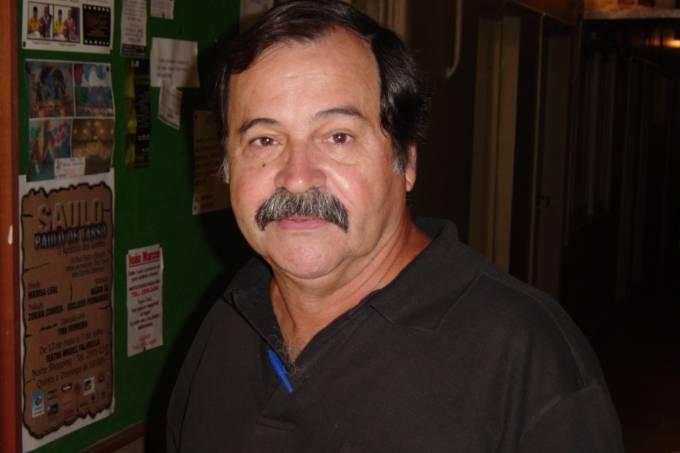 Julio Chaves dublador