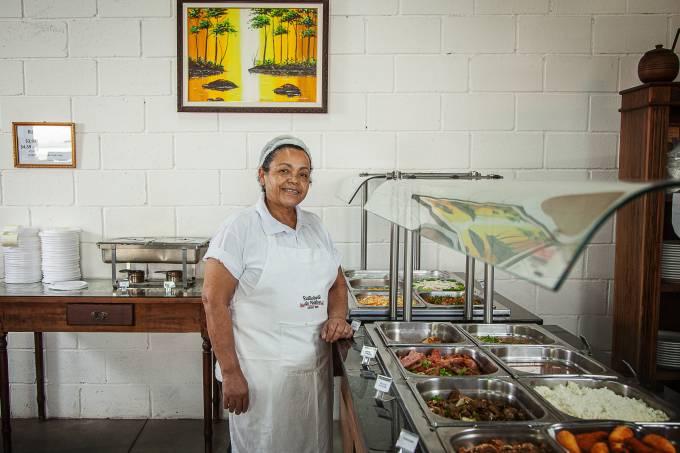 Achados ELO – Restaurante da Marlene