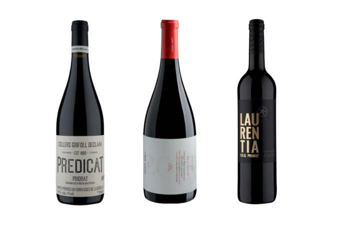 Vinhos Priorato