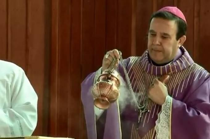 bispo Tomé Ferreira da Silva