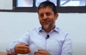 Ricardo Palacios, diretor da pesquisa da CoronaVac