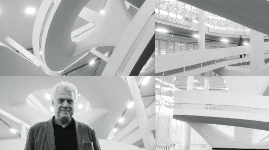 Pedro Bial – Bienal