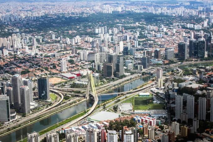 Bridge Estaiada Octavio Frias de Oliveira – SP