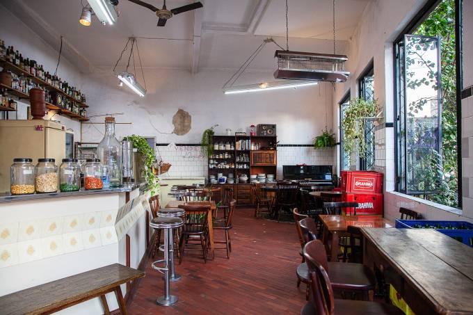 Achados ELO – Samambaia Bar e Lanches