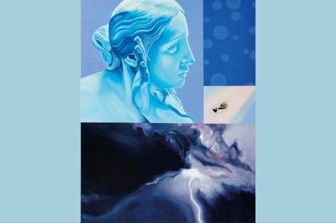 Íris-deusa-do-arco-íris-thiago-toes-exposição-na-fissura-do-tempo