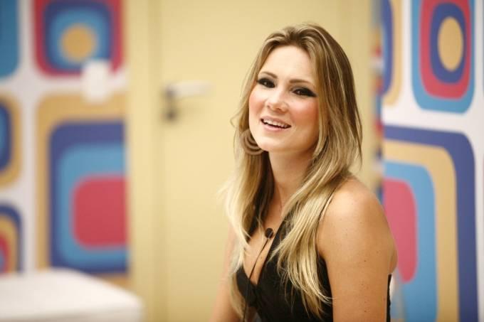 Josy, ex-participante do Big Brother Brasil 9 (TV Globo-Fabrício Mota)