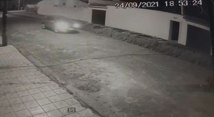 assalto crime