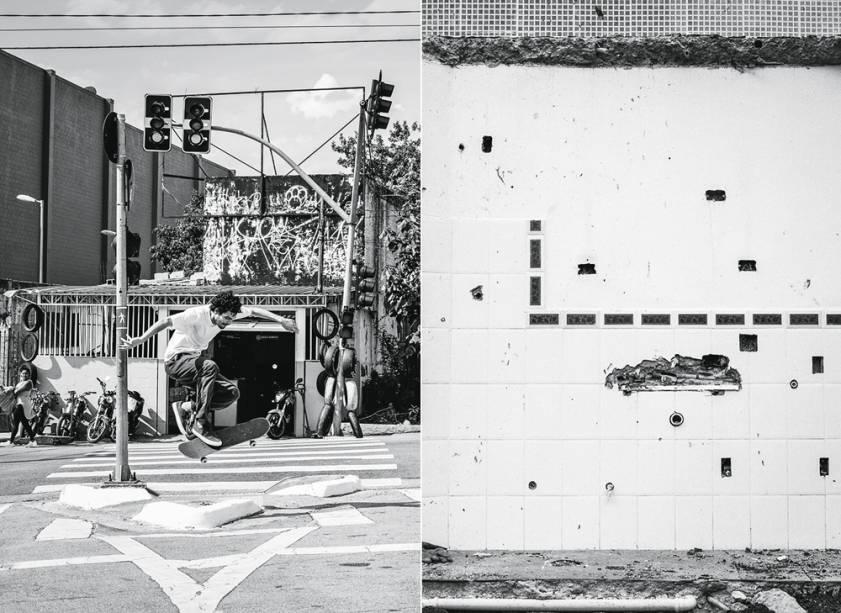 Muros e cruzamento no Jardim da Saúde: mais uma manobra de Henrique Crobelatti