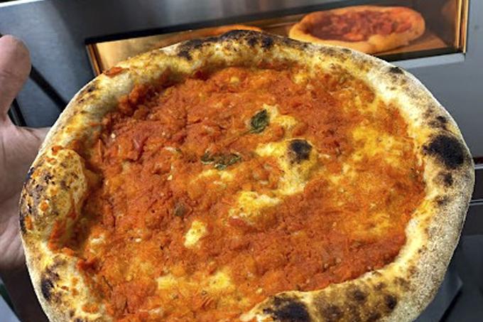 Pizzaria d'A Queijaria