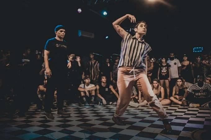Giovanna Araujo Dança